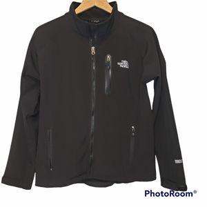 The North Face Summit Series Black Jacket XL